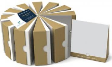 Дизайнерська упаковка для всіх видів продукції! Замовте у нас!