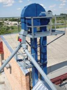 Зернові норії від виробника! Кращий асортимент в Україні