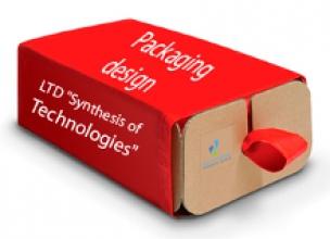 Увага! Краща індивідуальна упаковка від наших дизайнерів!