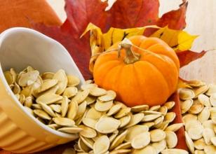 Замовляйте гарбузове насіння оптом! Прийнятні ціни і гнучка система знижок!
