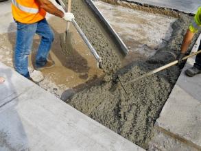 Ищете, где купить бетон М 400 (Луцк, Волынская область) ? У нас лучшие цены!