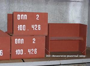 Якісні металоконструкції: виробництво в Україні замовити тут
