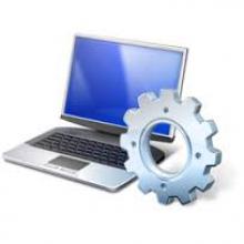 Ремонт ноутбука LG у Львові: відновлення програмного забезпечення, заміна екрана тощо