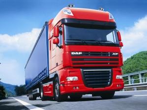 Швидке та надійне перевезення харчових продуктів