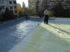 Утеплення плоскої покрівлі: за роботу беруться професіонали