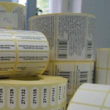 Этикетки со штрих-кодом: изготовление профессионалами