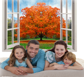Продаємо віконне скло оптом: ціни та якість завжди «Люкс»!