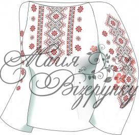 Таких цін на заготовки жіночих сорочок хрестиком ви ще ніде не бачили!