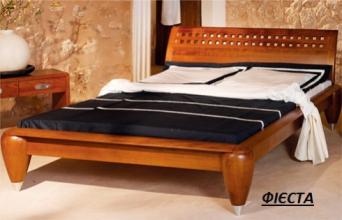 Ищете кровать из массива ясеня? Вам сюда!