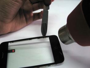 Швидка і якісна заміна скла iPhone (Львів)