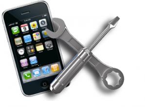 Якісний ремонт мобільних телефонів - де здійснюють у Львові?