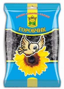 У нас производство жареных семечек №1 в Украине!