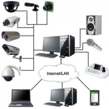Интересуют системы видеонаблюдения на основе ПК? Обращайтесь!