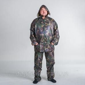 Хотите купить водонепроницаемые костюмы (нейлон с ПВХ) оптом? Вам сюда!