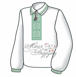 Привлекательные цены на заготовки мужских сорочек бисером только у нас!