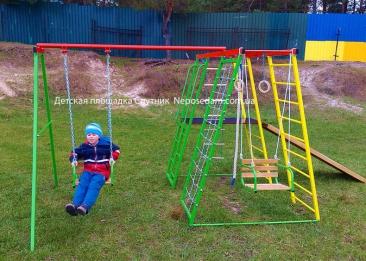 Качество и безопасность гарантированы! Игровые центры для малышей