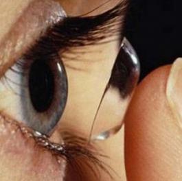Лікування під час сну - нічні контактні лінзи - Оголошення ... 4420bcd53f841