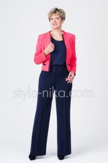 Стильні жіночі костюми оптом. Є великі розміри! - Оголошення ... 62c54e734e7c3