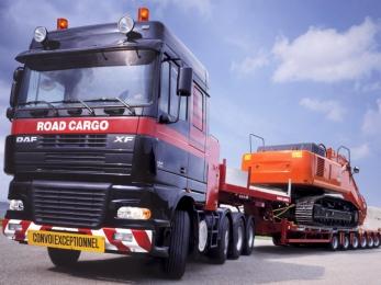 Вас интересует стоимость перевозки негабаритных грузов в Хмельницкой области