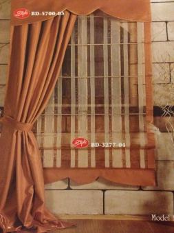 Шок! Стильні римські штори на кухню в асортименті (фото)