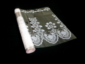 Оптом плівка в рулонах для упаковки квітів та подарунків