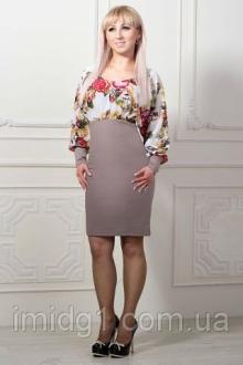 Модная женская одежда от украинского производителя