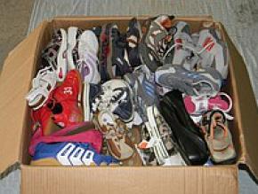 Спортивная обувь секонд хенд. Лучшие европейские бренды ... 864d37fc2e6