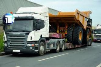 Організація перевезень вантажів автомобільним транспортом (Хмельницький)