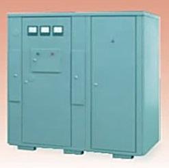 Конденсаторные установки, низковольтные и высоковольтные