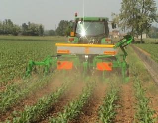 Культиватор междурядной обработки почвы: цены здесь дешевле!