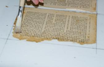 Реставрация старинных книг. Мы дарим совершенство!