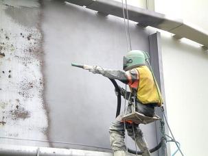 Цікавить антикорозійний захист металоконструкцій? Ми все зробимо!
