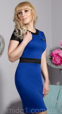 Стильные платья больших размеров (Украина)