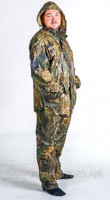 Водонепроникний костюм для полювання оптом!
