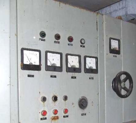 Высокочастотные генераторы ВЧГ, ВЧИ и другие