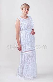 Без націнок! Жіночий одяг великого розміру оптом від виробника ... 7bcd3c2f94e3c