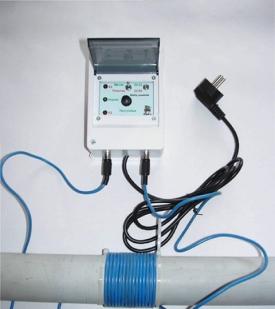 Магнітна очистка води: скористайтесь послугою професіоналів