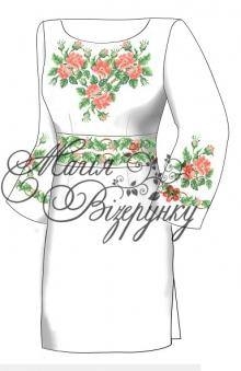 Ищете качественные заготовки для вышивки платьев? Кликайте!