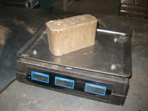Briquettes export