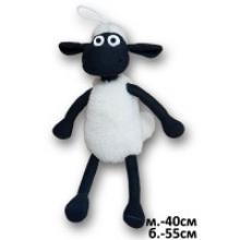 В продаже барашек Шон - мягкая игрушка от производителя