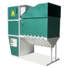 У продажу - новий сепаратор для зерна! Ціни ідеально співвідносяться з якістю!