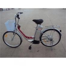 Велосипед з мотором купити (Україна) можна тут!