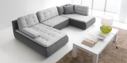 модульная мебель для гостиной Concept польская фабрика Sweet Sit