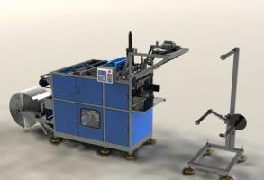 В продаже оборудование для изготовления блистерной упаковки