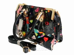 Модные женские сумки в интернет-магазине Харькова по доступной цене