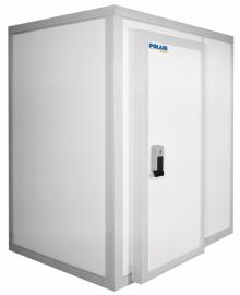 Осуществляем производство холодильных камер №1 в Украине!
