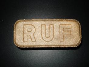 Топливные брикеты RUF - качество, мимо которого не пройти