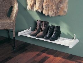 Електрична полиця-сушарка для взуття
