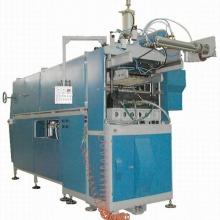 Продается оборудование для изготовления пластиковых стаканчиков