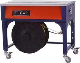 Полуавтоматическая стреппинг-машина - для тех, кому важно качество!